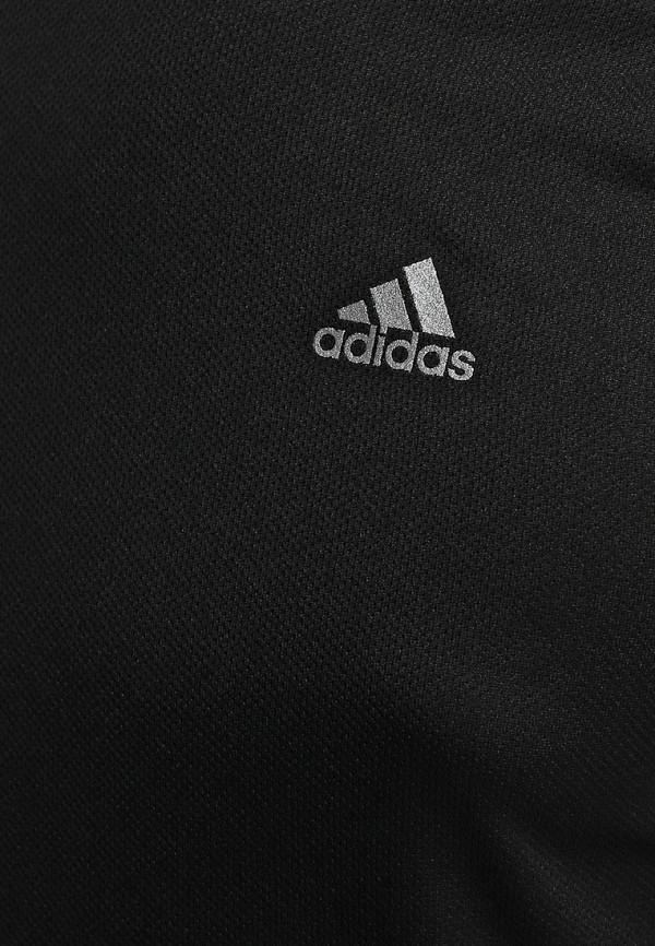 Спортивная футболка Adidas Performance (Адидас Перфоманс) F48690: изображение 4