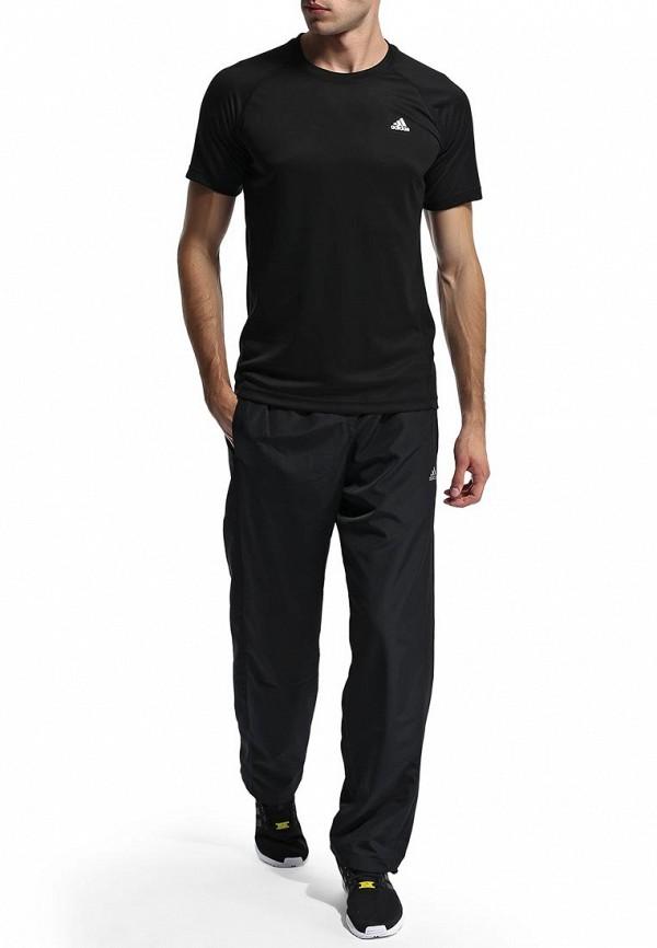 Спортивная футболка Adidas Performance (Адидас Перфоманс) F48690: изображение 6
