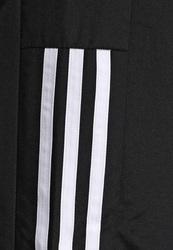 Мужские спортивные брюки Adidas Performance (Адидас Перфоманс) F48839: изображение 4