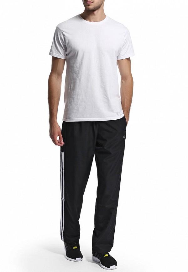 Мужские спортивные брюки Adidas Performance (Адидас Перфоманс) F48839: изображение 6