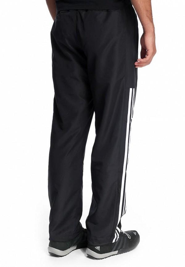 Мужские спортивные брюки Adidas Performance (Адидас Перфоманс) F48839: изображение 8