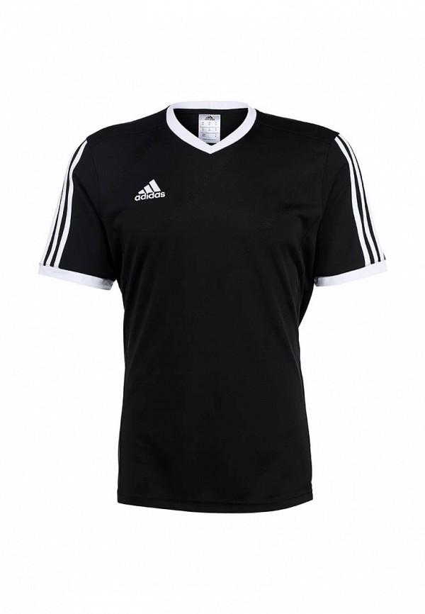 Спортивная футболка Adidas Performance (Адидас Перфоманс) F50269: изображение 2