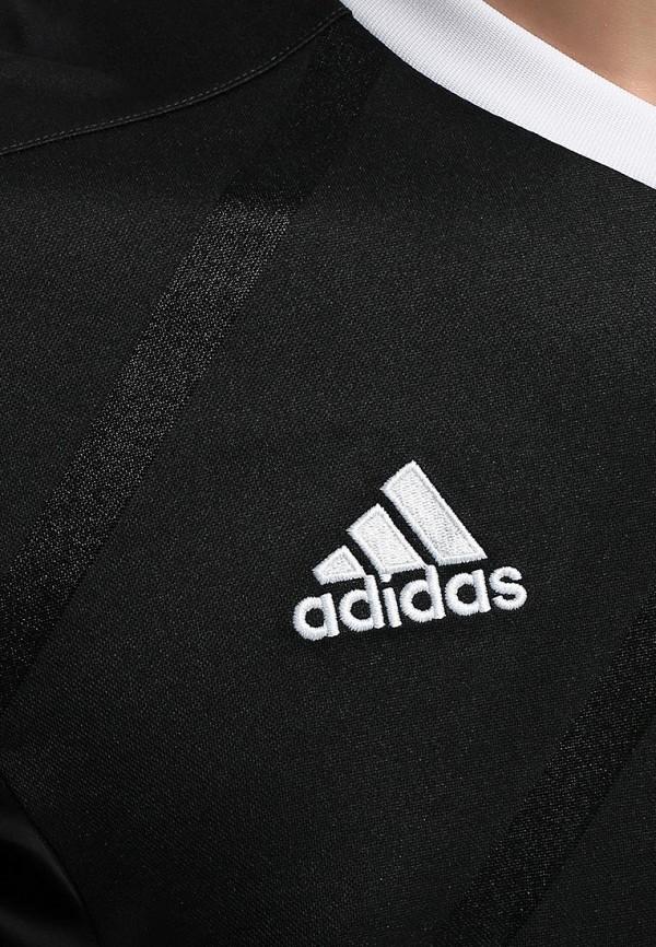 Спортивная футболка Adidas Performance (Адидас Перфоманс) F50269: изображение 4