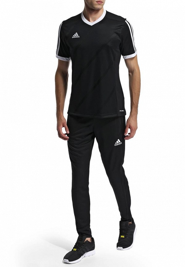 Спортивная футболка Adidas Performance (Адидас Перфоманс) F50269: изображение 6