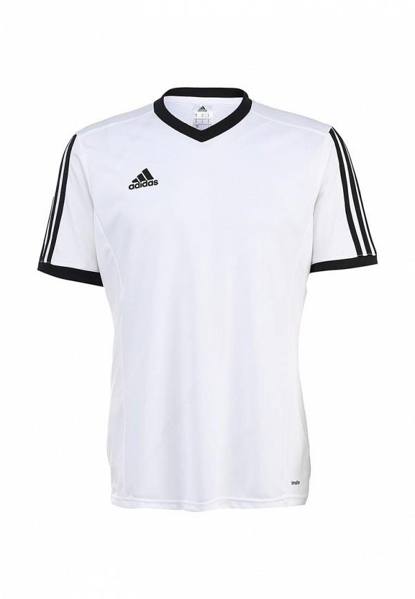 Спортивная футболка Adidas Performance (Адидас Перфоманс) F50271: изображение 4