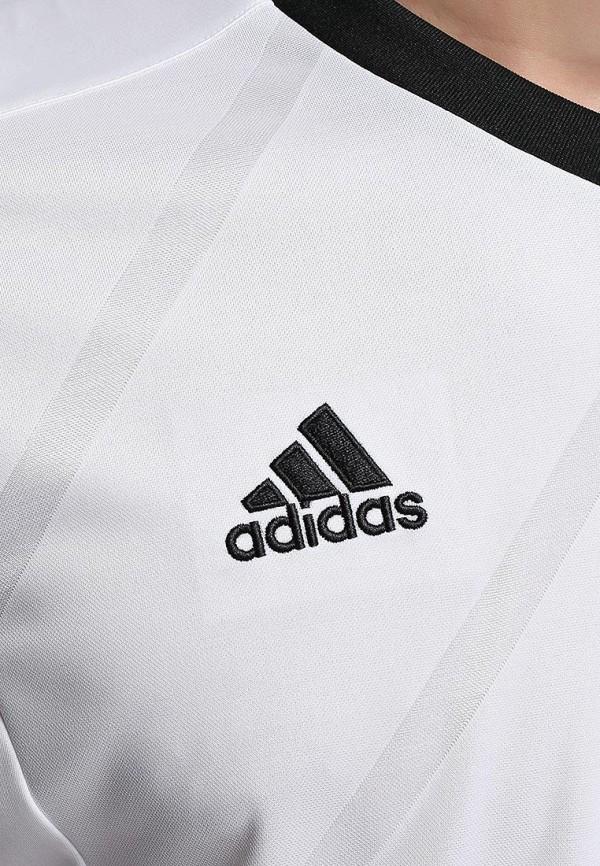 Спортивная футболка Adidas Performance (Адидас Перфоманс) F50271: изображение 5