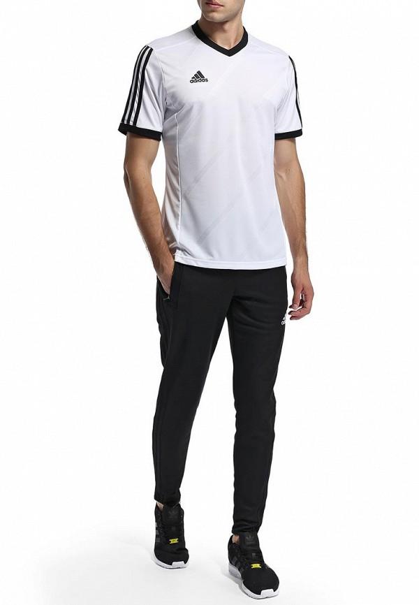 Спортивная футболка Adidas Performance (Адидас Перфоманс) F50271: изображение 6