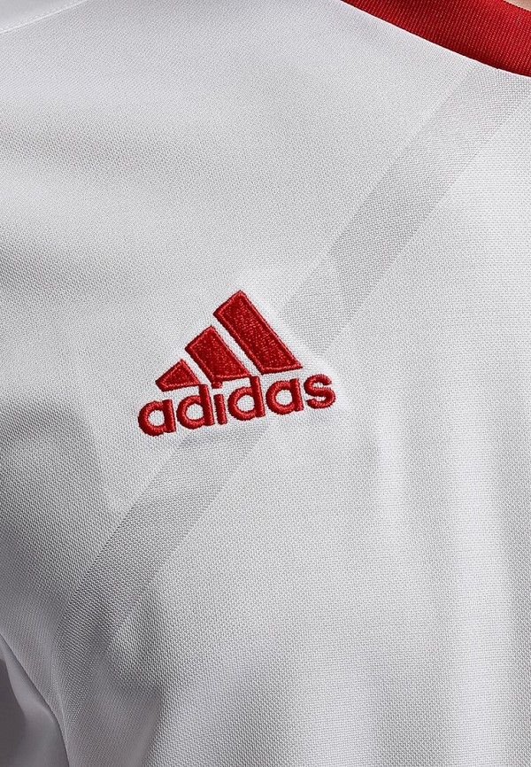 Спортивная футболка Adidas Performance (Адидас Перфоманс) F50273: изображение 4