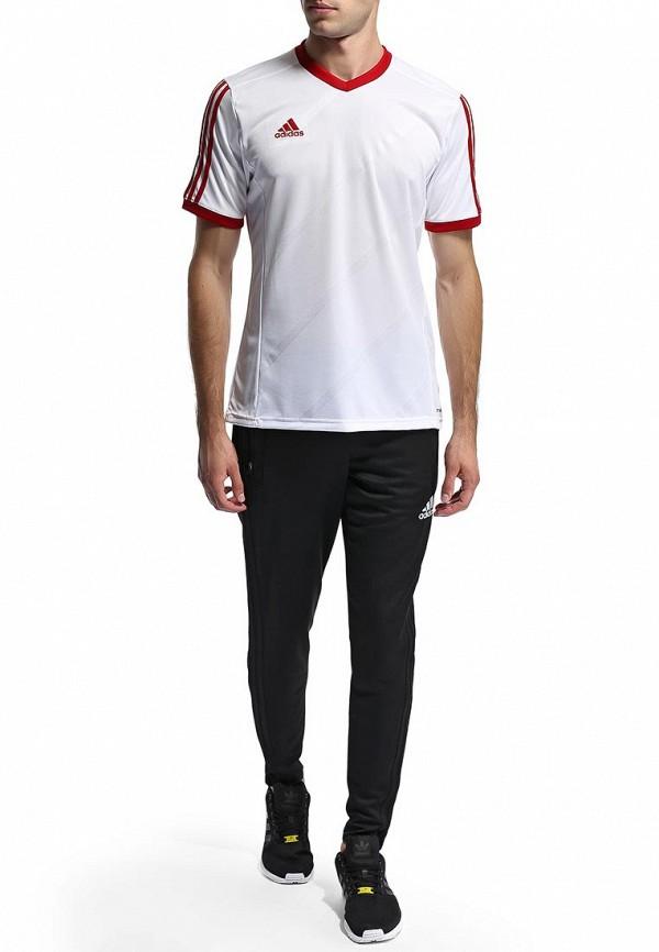 Спортивная футболка Adidas Performance (Адидас Перфоманс) F50273: изображение 6