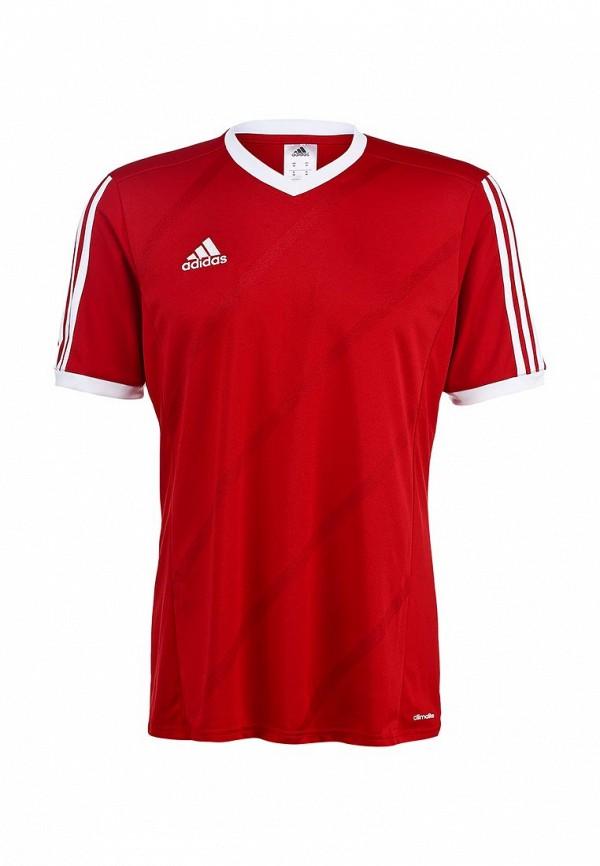 Спортивная футболка Adidas Performance (Адидас Перфоманс) F50274: изображение 5