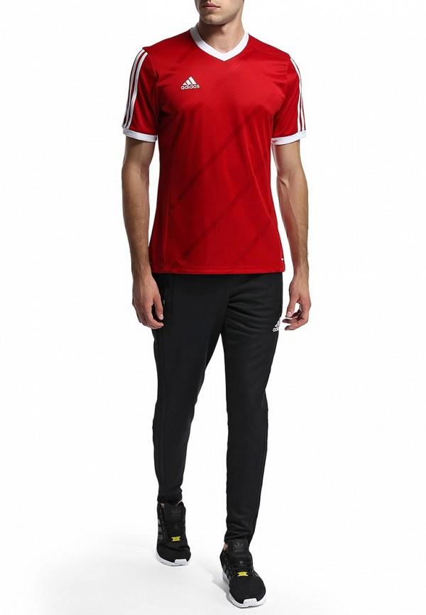 Спортивная футболка Adidas Performance (Адидас Перфоманс) F50274: изображение 7