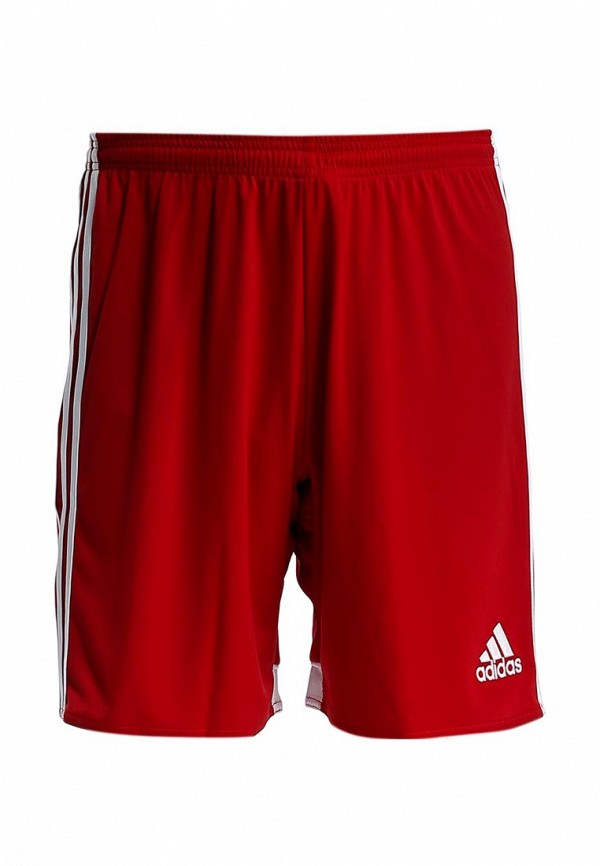 Мужские спортивные шорты Adidas Performance (Адидас Перфоманс) F50568: изображение 2