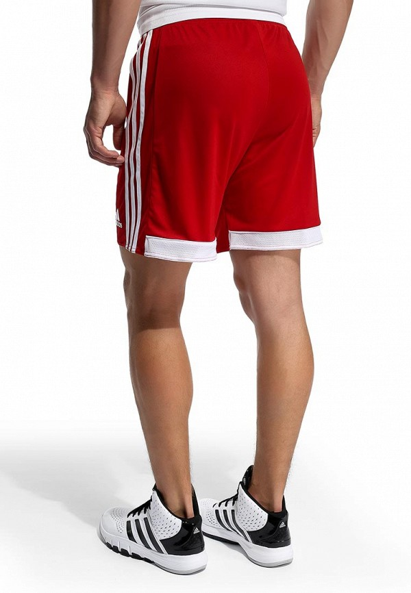 Мужские спортивные шорты Adidas Performance (Адидас Перфоманс) F50568: изображение 9