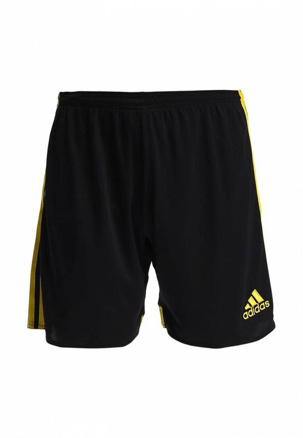 Мужские спортивные шорты Adidas Performance (Адидас Перфоманс) F50570: изображение 6