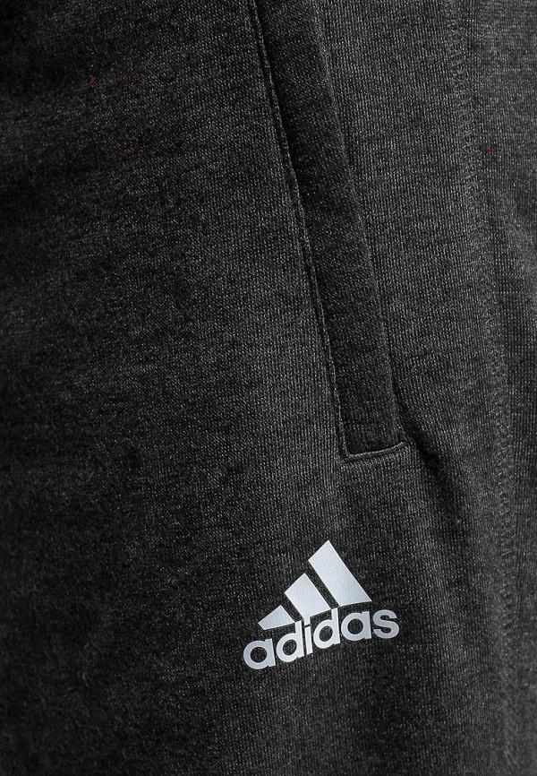 Мужские спортивные брюки Adidas Performance (Адидас Перфоманс) F51147: изображение 4