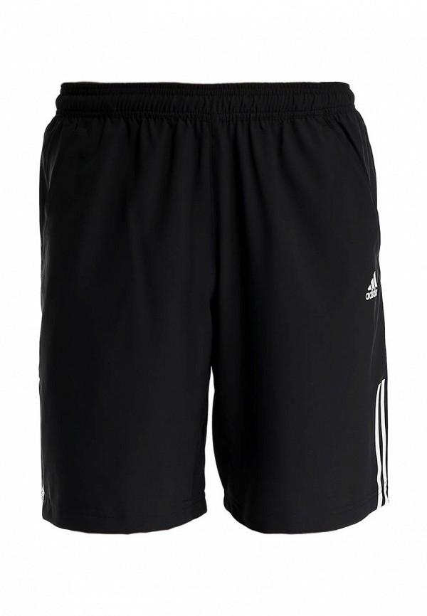Мужские спортивные шорты Adidas Performance (Адидас Перфоманс) F82003: изображение 2