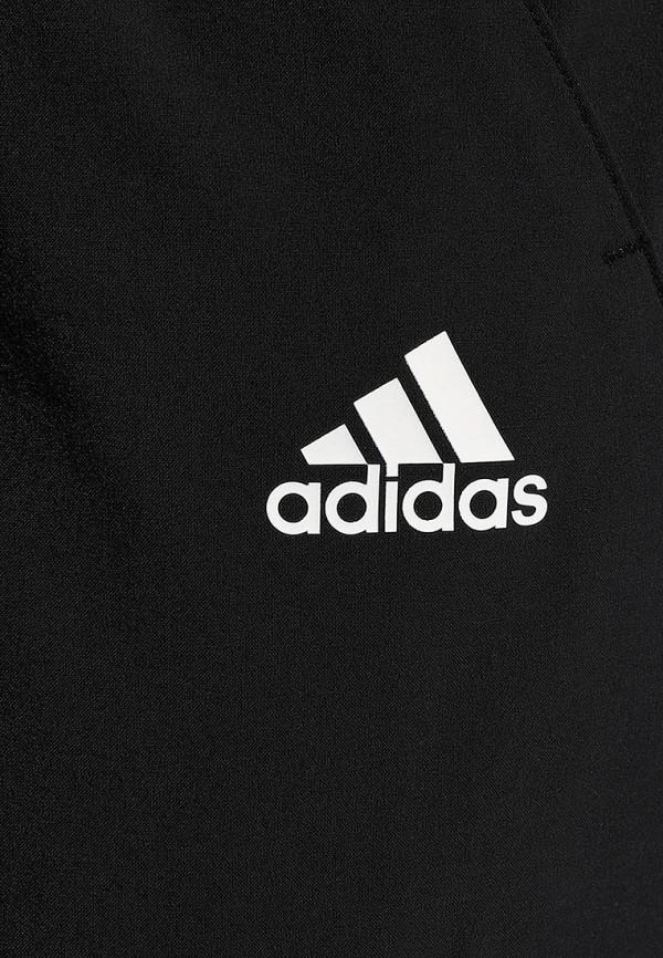 Мужские спортивные шорты Adidas Performance (Адидас Перфоманс) F82003: изображение 4