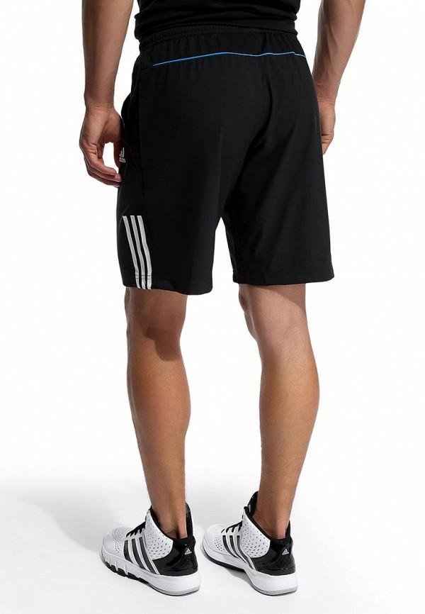 Мужские спортивные шорты Adidas Performance (Адидас Перфоманс) F82003: изображение 8