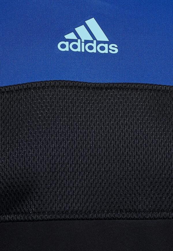 Мужские худи Adidas Performance (Адидас Перфоманс) F84517: изображение 5
