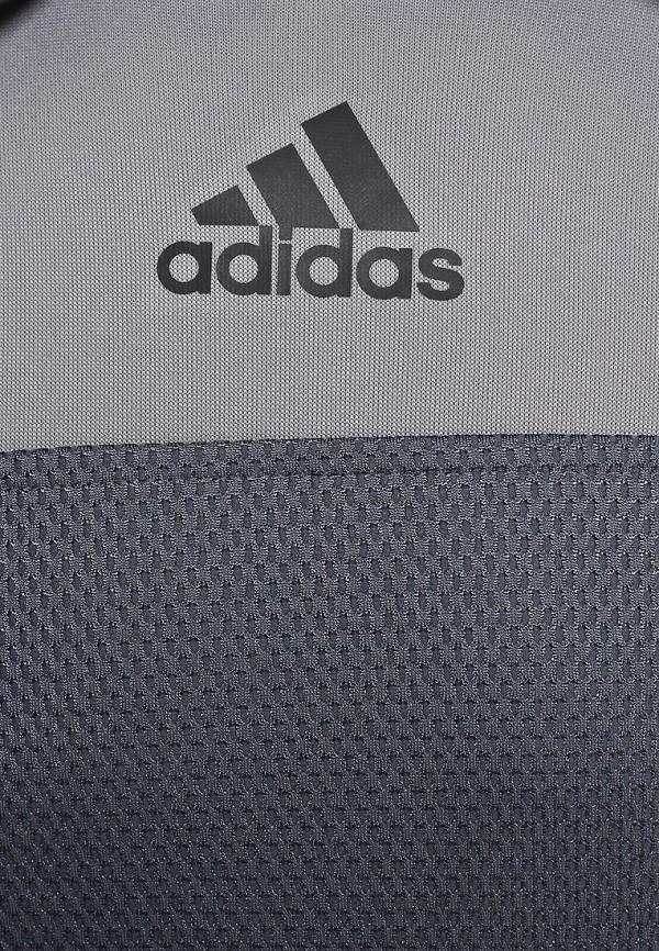 Мужские худи Adidas Performance (Адидас Перфоманс) F84519: изображение 4