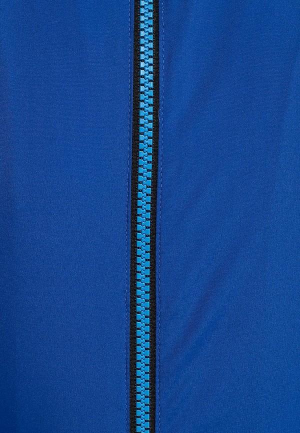 Ветровка Adidas Performance (Адидас Перфоманс) F84541: изображение 4