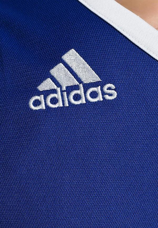 Спортивная майка Adidas Performance (Адидас Перфоманс) G76620: изображение 5