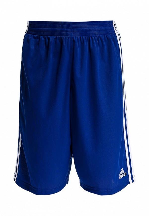 Мужские спортивные шорты Adidas Performance (Адидас Перфоманс) G76638: изображение 2