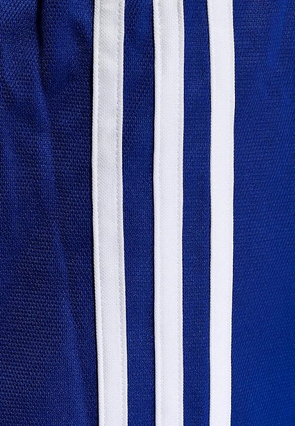 Мужские спортивные шорты Adidas Performance (Адидас Перфоманс) G76638: изображение 5