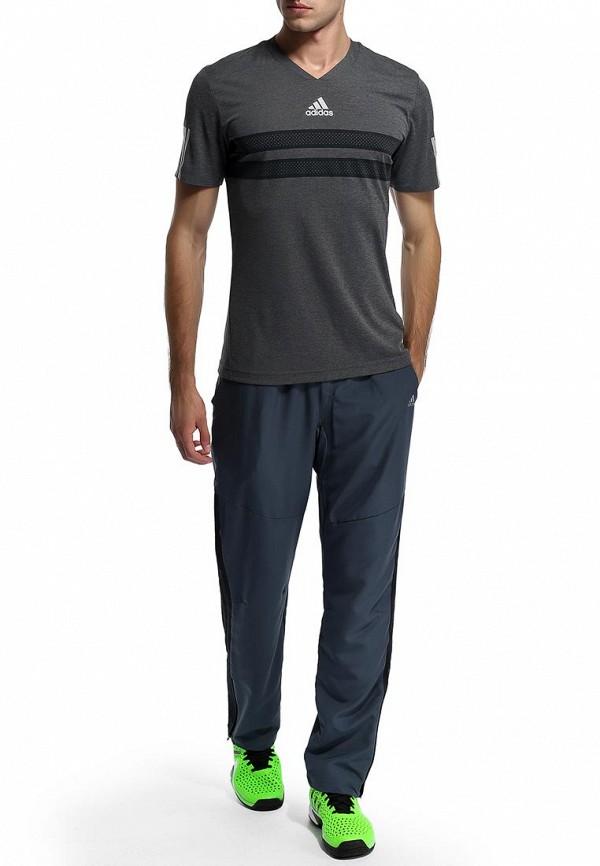 Мужские спортивные брюки Adidas Performance (Адидас Перфоманс) M31132: изображение 7