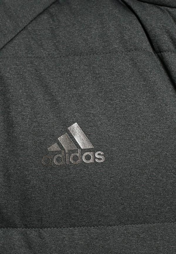 Пуховик Adidas Performance (Адидас Перфоманс) M31848: изображение 2