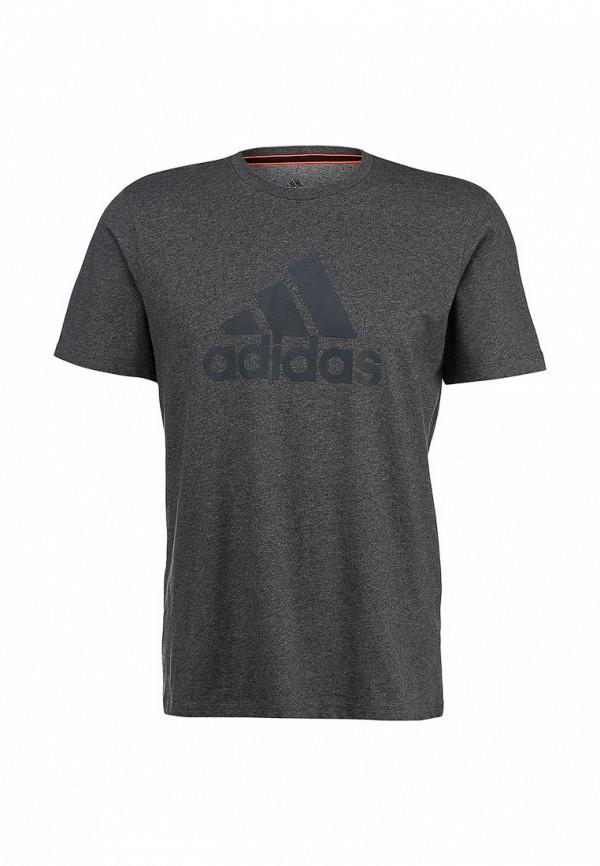 Спортивная футболка Adidas Performance (Адидас Перфоманс) F83866: изображение 2