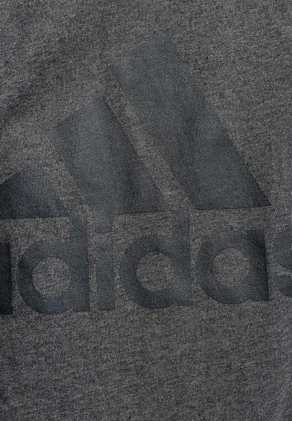 Спортивная футболка Adidas Performance (Адидас Перфоманс) F83866: изображение 4
