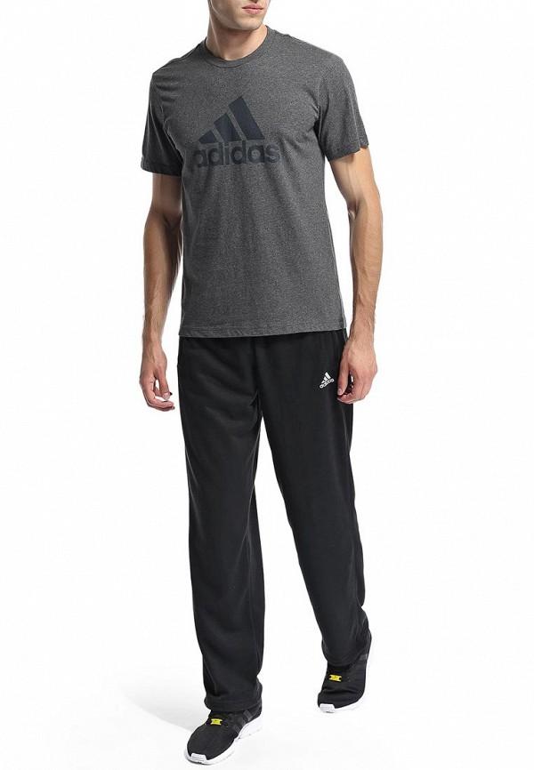 Спортивная футболка Adidas Performance (Адидас Перфоманс) F83866: изображение 6