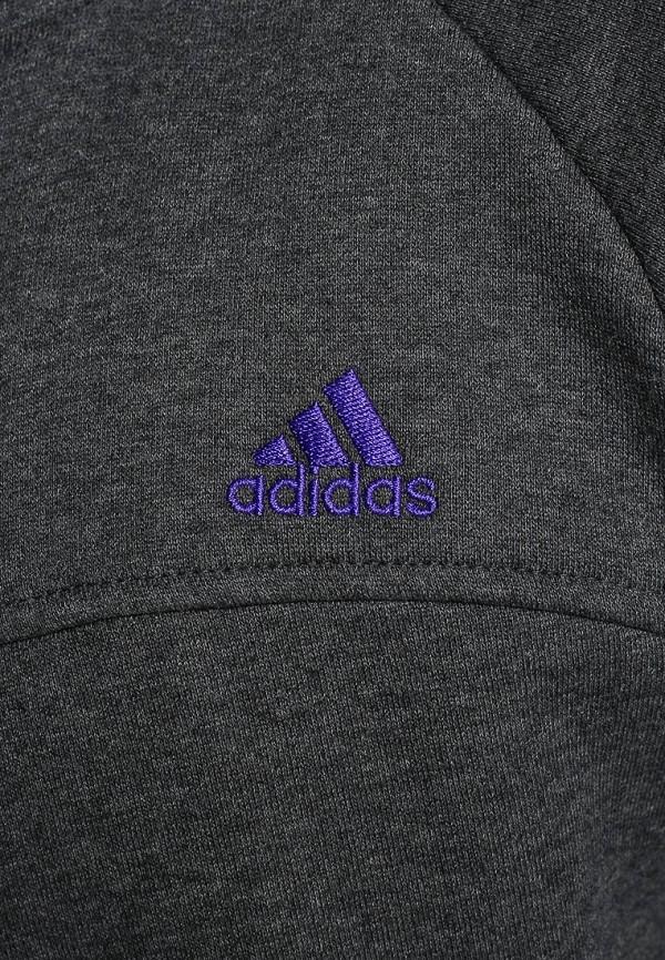 Толстовка Adidas Performance (Адидас Перфоманс) M35576: изображение 4
