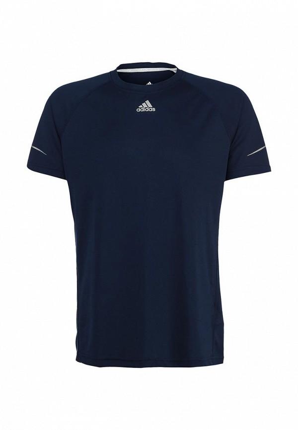 Спортивная футболка Adidas Performance (Адидас Перфоманс) F91982: изображение 2