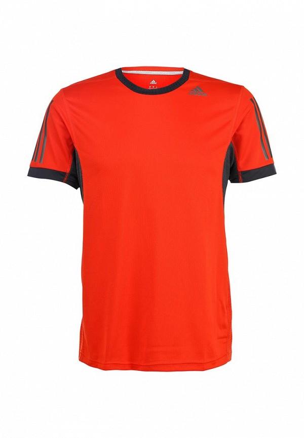 Спортивная футболка Adidas Performance (Адидас Перфоманс) G91451: изображение 2