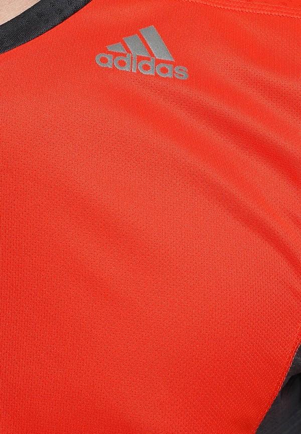 Спортивная футболка Adidas Performance (Адидас Перфоманс) G91451: изображение 5