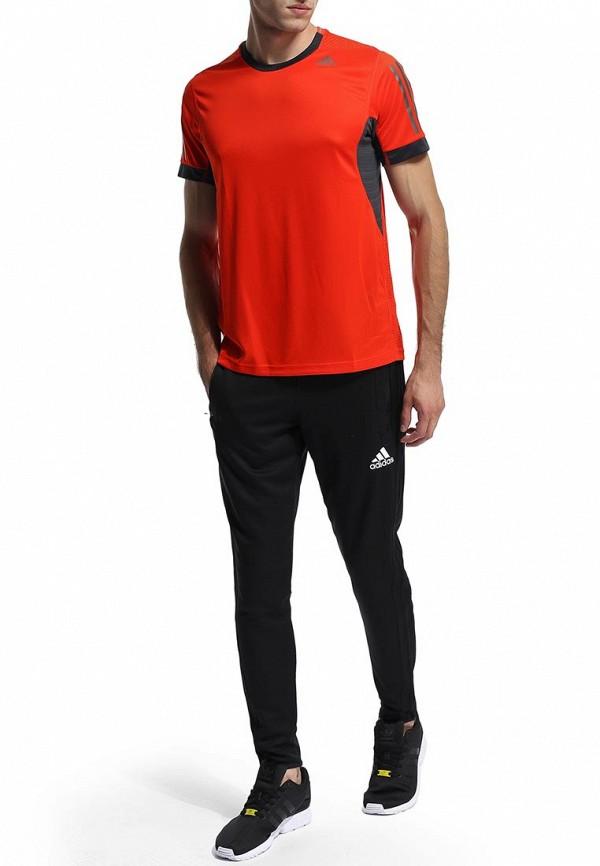 Спортивная футболка Adidas Performance (Адидас Перфоманс) G91451: изображение 7