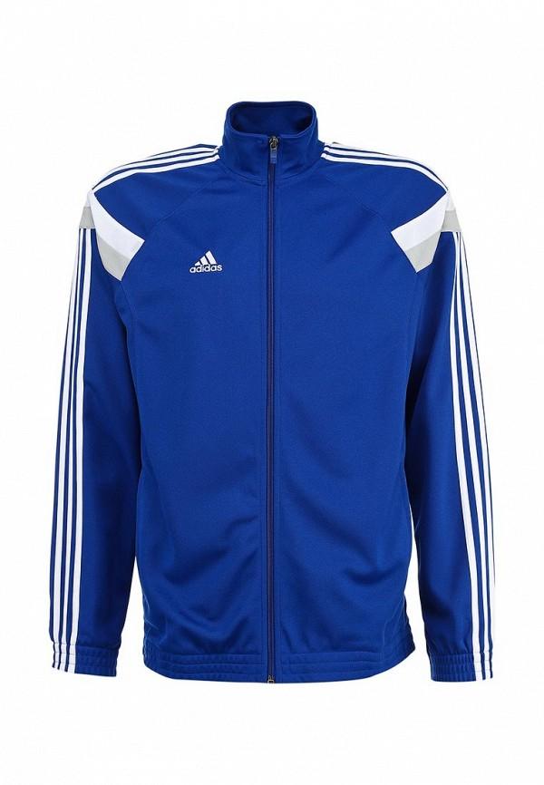 Олимпийка Adidas Performance (Адидас Перфоманс) F93795: изображение 2