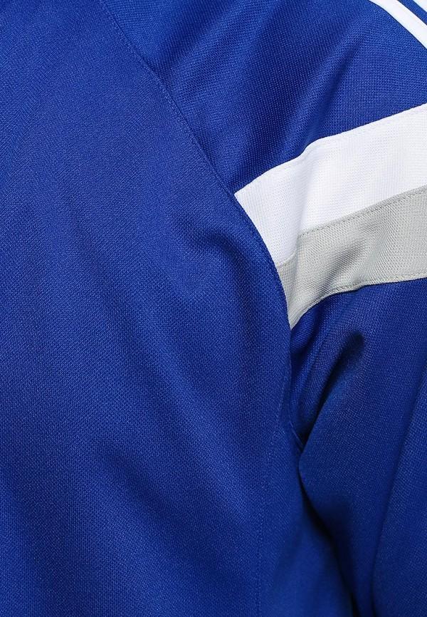 Олимпийка Adidas Performance (Адидас Перфоманс) F93795: изображение 5