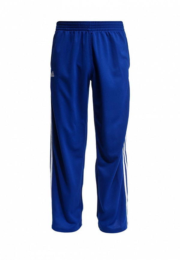 Мужские спортивные брюки Adidas Performance (Адидас Перфоманс) F93799: изображение 2