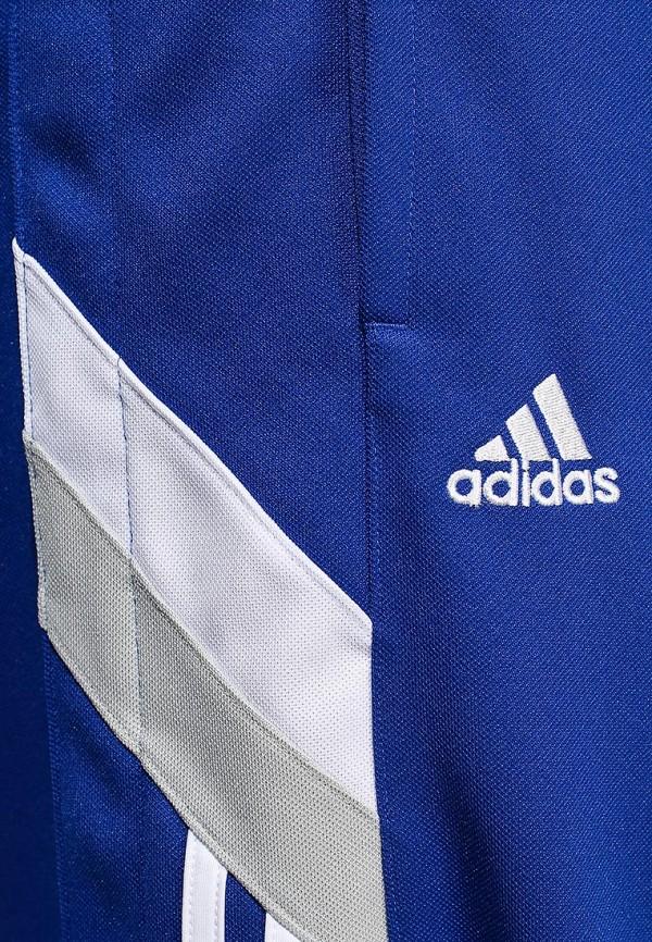 Мужские спортивные брюки Adidas Performance (Адидас Перфоманс) F93799: изображение 5