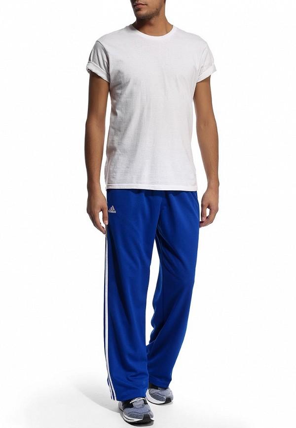 Мужские спортивные брюки Adidas Performance (Адидас Перфоманс) F93799: изображение 7