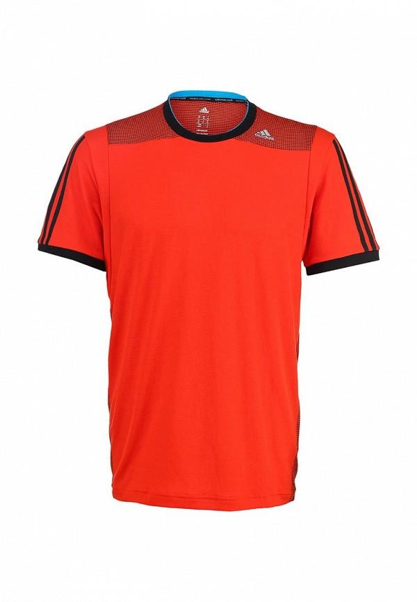Спортивная футболка Adidas Performance (Адидас Перфоманс) M31158: изображение 2