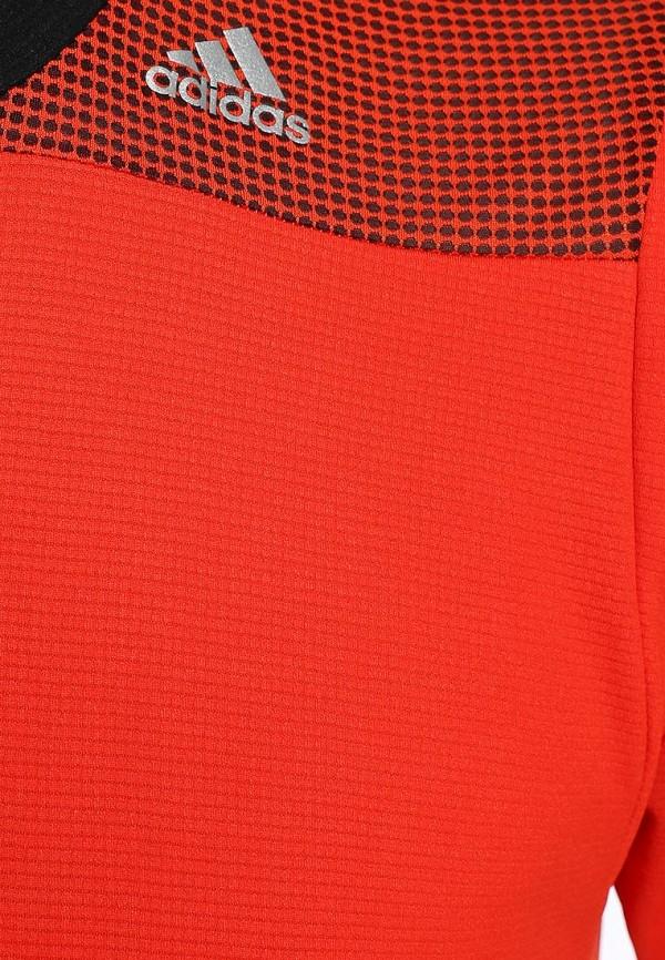 Спортивная футболка Adidas Performance (Адидас Перфоманс) M31158: изображение 4