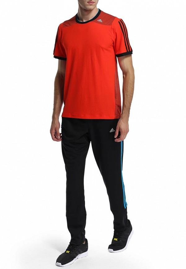 Спортивная футболка Adidas Performance (Адидас Перфоманс) M31158: изображение 6