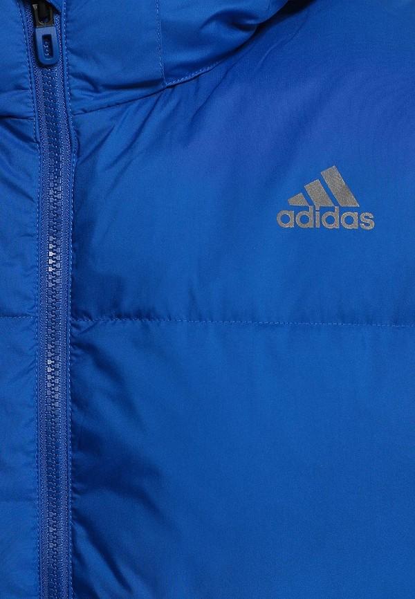 Пуховик Adidas Performance (Адидас Перфоманс) F95475: изображение 2