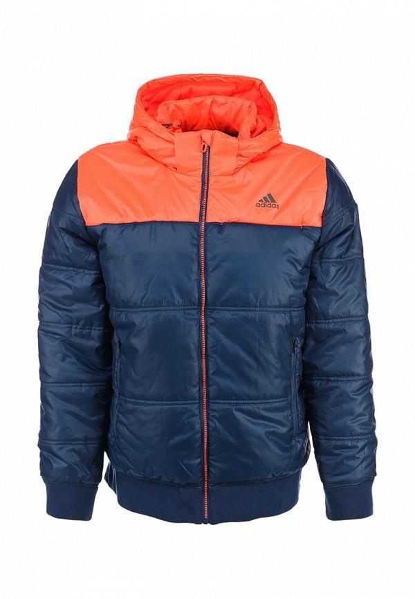 Куртка Adidas Performance (Адидас Перфоманс) F95488: изображение 2