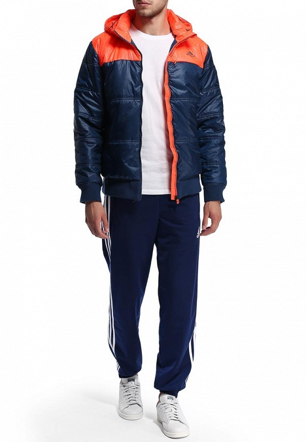 Куртка Adidas Performance (Адидас Перфоманс) F95488: изображение 7