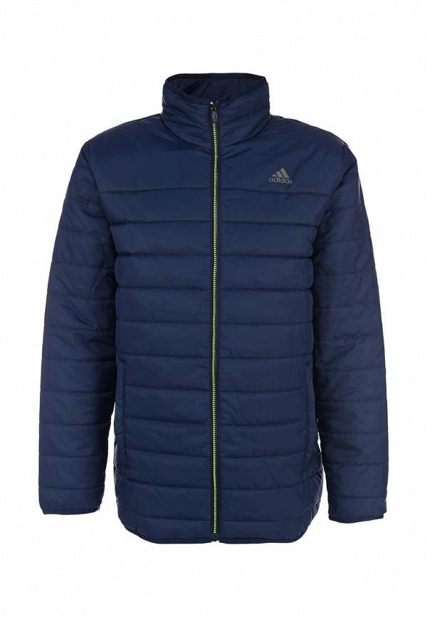Куртка Adidas Performance (Адидас Перфоманс) F95490: изображение 2